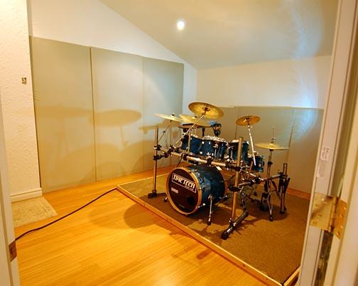1 set Sponge Black Studio Monitor Speaker Acoustic ...